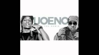 U.O.E.N.O. Remix (feat. Black Hippy, Rick Ross, A$AP Rocky, Wiz Khalifa, 2Chainz & Future )