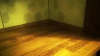 видео Уход за деревянной лестницей