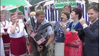 Download Браво Игорь!!!Зажег на славу, на Славянском базаре в Витебске!!! Mp3 and Videos