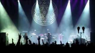 "Gov't Mule ""St. Stephen Jam~Mule~Shakedown Jam~Trane~Mule"" The Fillmore - Miami Beach, 10-10-2014"