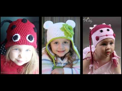 Анонс: Схема вязания детской шапочки шлема с ушками для новорожденного мальчика