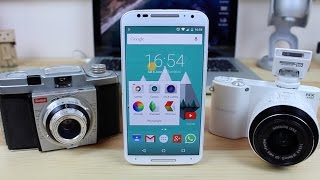 Photography on Android (How To)