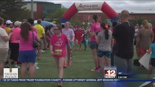 Girls on the run program expands