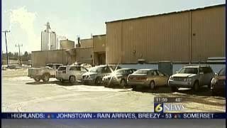Elk Co. company blames human error of deadly blast