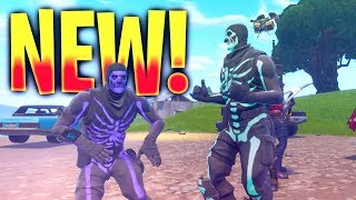 NEW v6.02 FORTNITE UPDATE! NEW SKINS, GLIDERS AND PICKAXES! (Fortnite Battle Royale)