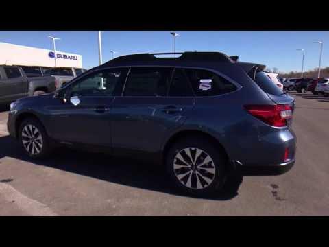 Ferguson Subaru Tulsa >> 2017 Subaru Outback Tulsa, Broken Arrow, Owasso, Bixby ...