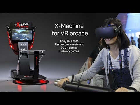 Top-25 Virtual Reality companies - Updated June 2019
