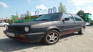 Volkswagen Derby 7