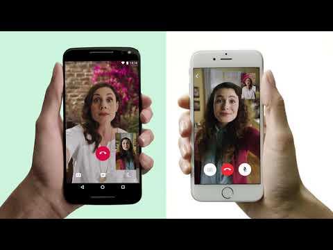 Come fare videochiamate con WhatsApp