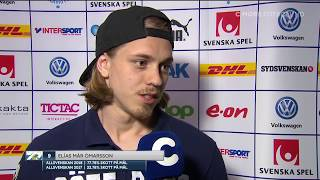 Allsvenskan 2018: Malmö FF - IFK Göteborg