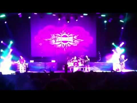 Mayhem Fest 2011 Chicago Pain Mayhem 2011 Chicago