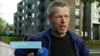 Proef met voorrang fietsers Eikenlaan stopt (update)