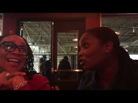 One Chicago Day 2017: Talking CHICAGO MED with S Epatha Merkerson and Marlyne Barrett