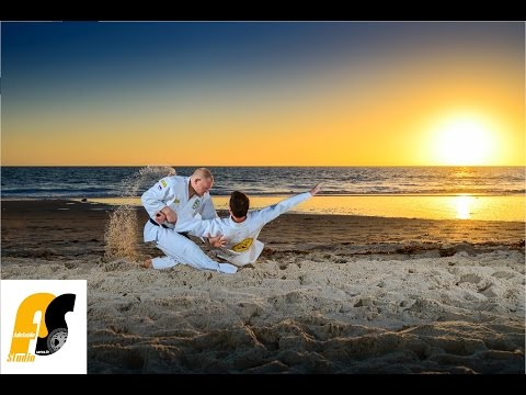 Adelaide Studio visits: Real Aikido Australia GRAND OPENING (239 The Parade, Norwood, Adelaide)