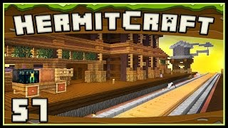 HermitCraft 4 - Minecraft:  The Key To Staying Motivated