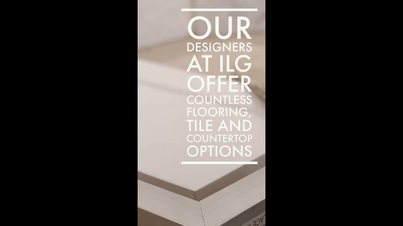 Designer Preview at Interior Logic Group - YouTube