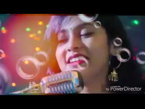 Aise Lehra Ke Tu Rubaroo Aa Gayi Girl Singing