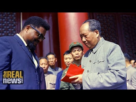The Political Currency of Mao's Little Red Book
