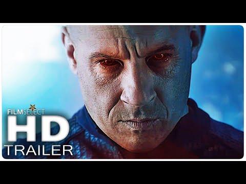 BLOODSHOT Trailer 2 (2020)