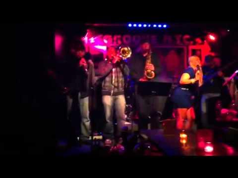 Live music @ Groove NYC Manhattan 2