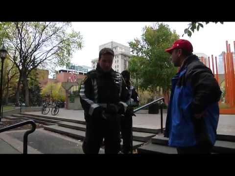Calgary's City Council, Naheed Nenshi and Abuse of Power