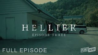 Hellier: Episode 3 | Trapped in a Maze