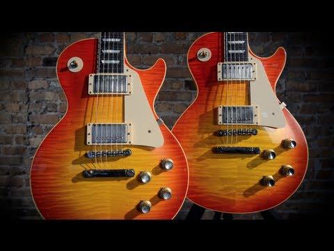 "Gibson ""Joe Walsh"" 1960 Les Paul Custom Shop / Tom Murphy Aged & VOS"