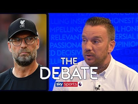 Will Jurgen Klopp leave Liverpool when his contract runs out? | The Debate | Merson & O'Hara
