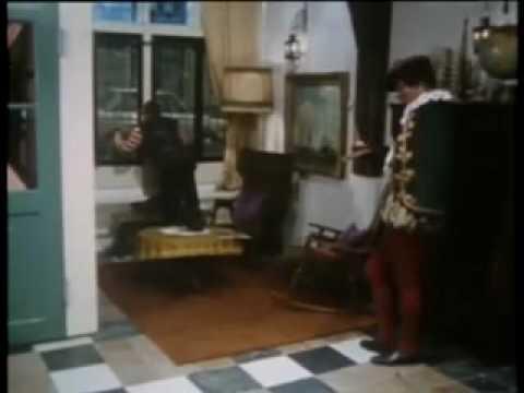 Sinterklaas kinderfilm met Piet Römer - 1971 - Een Huis in e-1.flv