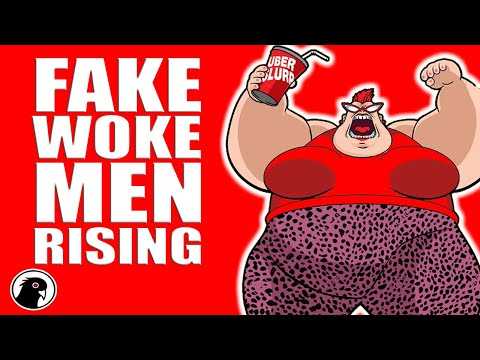 """Newly Created Social HORROR: """"WOKE-FISHING"""" from YouTube · Duration:  10 minutes 16 seconds"""