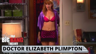 LEONARD SLEPT WITH SHELDON'S FRIEND | The Big Bang Theory best scenes