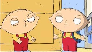 Stewie vuelve al episodio 1 I Padre de Familia I Español La...