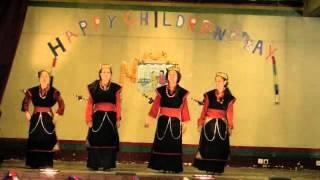 kerong Dance