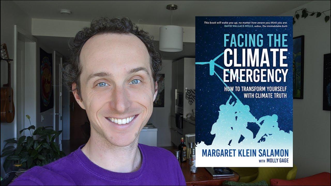 Facing the Climate Emergency (ft. Margaret Klein Salamon)