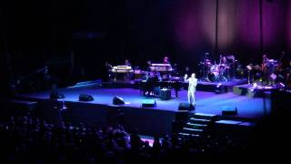 David Foster & Friends Live in KL (Russell Watson - Raise Me Up)