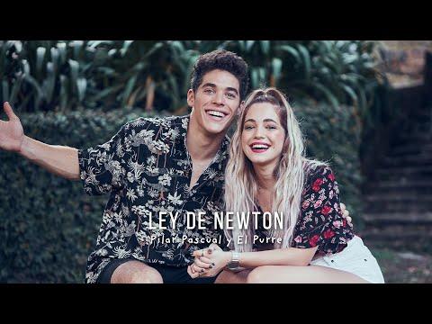 El Purre & Pili Pascual 💕 - Ley De Newton -