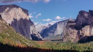 Beauties Of The West | Yosemite, CA
