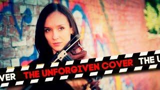Metallica - The Unforgiven (Duet Feeriya violin)