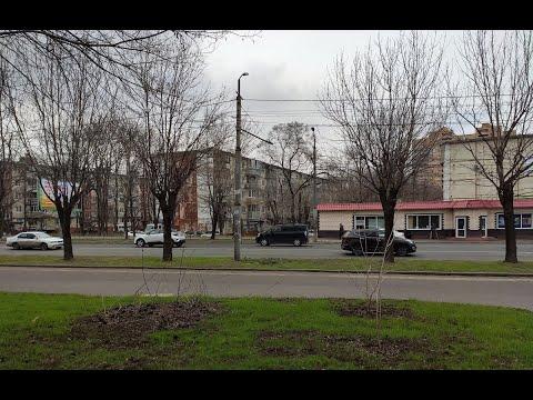 Утро на Второй Речке . Владивосток