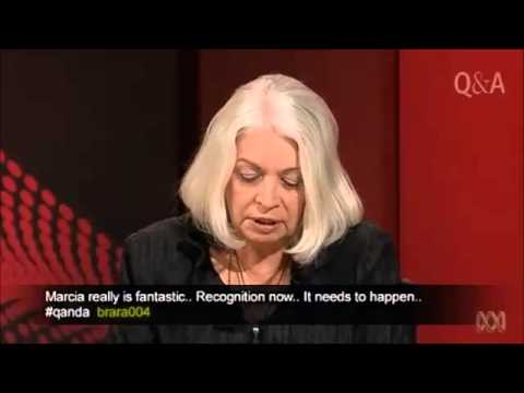 QandA: Bipartisan support for constitutional recognition for indigenous people