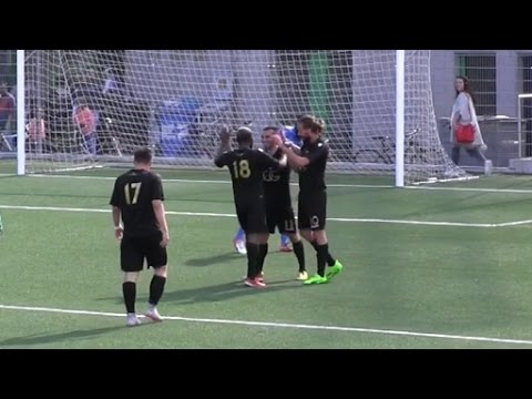 CS Italien GE - Olympique de Genève FC,  les highlights
