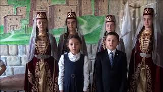 За нравственный подвиг учителя   Сила России в единстве народов2