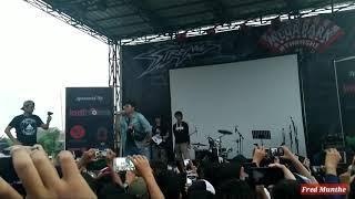 No Sm:(le Zone M.RO - Ericko Lim ( Live Medan )