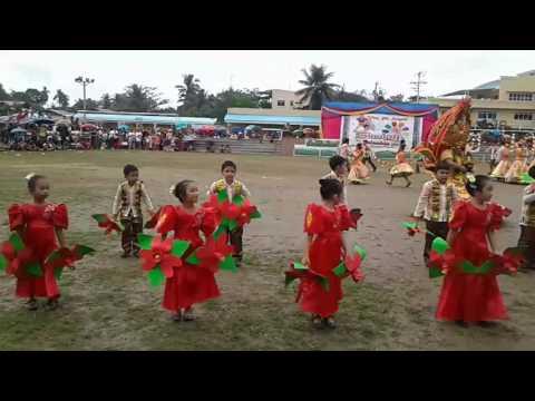 Sinulog sa Balamban 2017 Araneta Learning Center