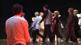 Three Score Dance Company - bop