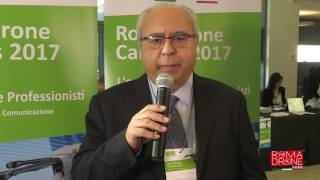 Roma Drone Campus 2017 - Openjobmetis spa