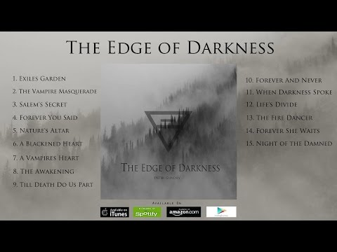 Dark Music - The Edge of Darkness   ALBUM OUT NOW