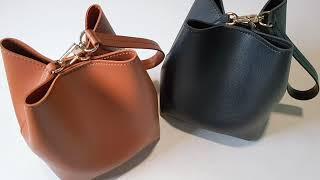 [카몰] 판촉 손가방