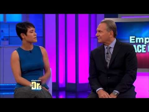 Emprie's Grace Gealey on Growing up with NonHearing Parents  The Doctors