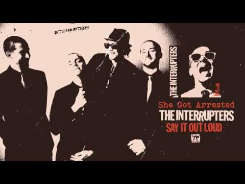 "The Interrupters - ""She Got Arrested"" (Full Album Stream)"
